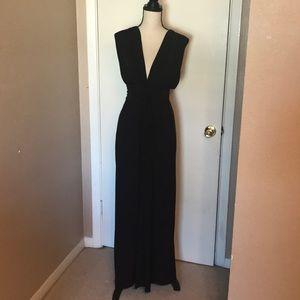 🌹Gorgeous black maxi dress 🌹